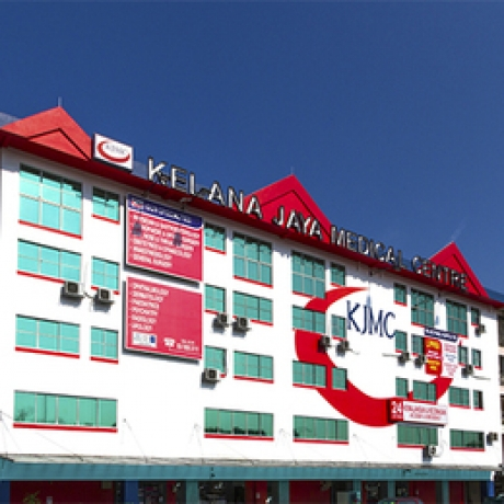 Kelana Jaya Medical Centre